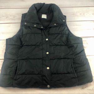 Old Navy Puffer Vest XXL (Item #291)